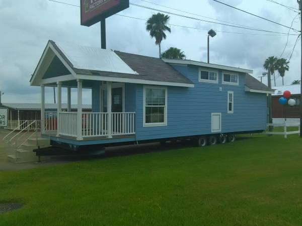 TINY HOME FOR SALE!! MUST SELL TODAY!! CLEARANCE PRICES!!